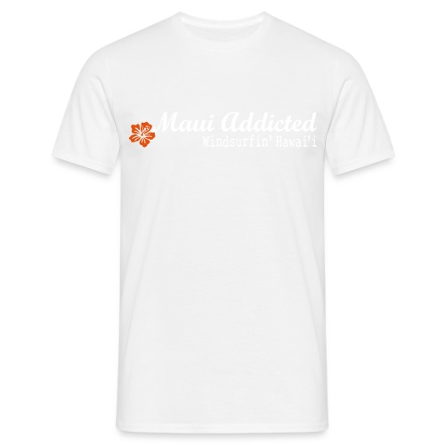 MAddLogo ai - Men's T-Shirt