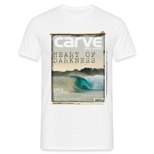 001cv125cover - Men's T-Shirt