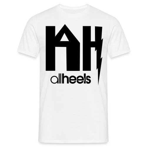 ah bahse - Maglietta da uomo