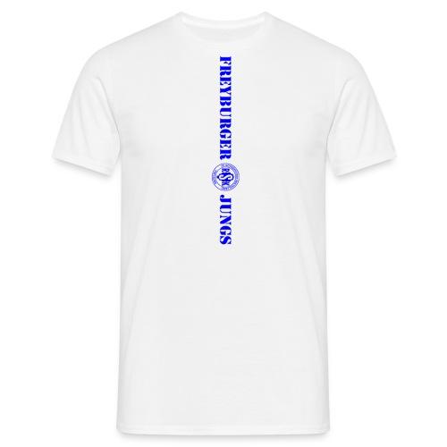 Freyburger Jungs - Männer T-Shirt