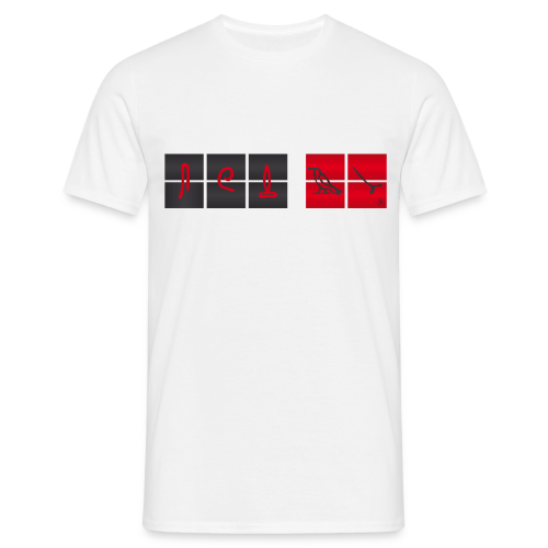 Counter - Camiseta hombre