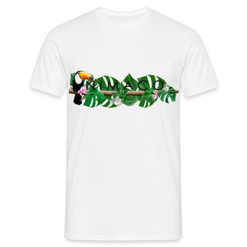 NIMACO Tukan - Männer T-Shirt