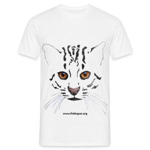 viverrina 1 - Men's T-Shirt