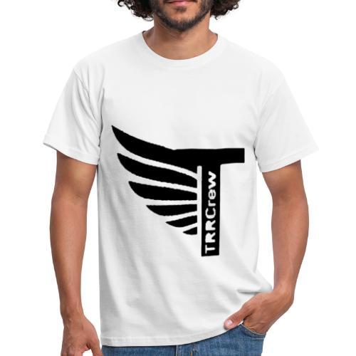 TRRCrew - Maglietta da uomo