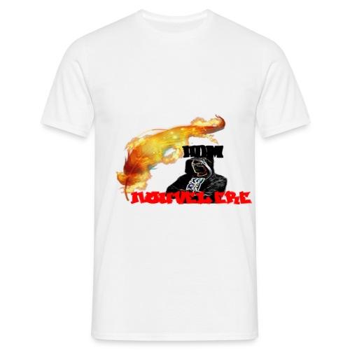 pub tee shirt nouvel ere - T-shirt Homme