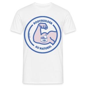 AuNATUREL - T-shirt Homme
