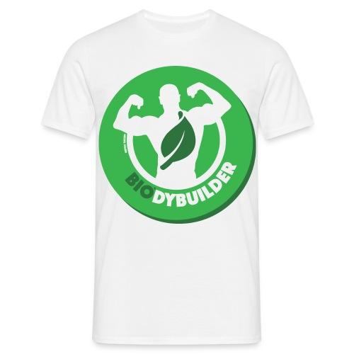 BioDYBUILDER - T-shirt Homme