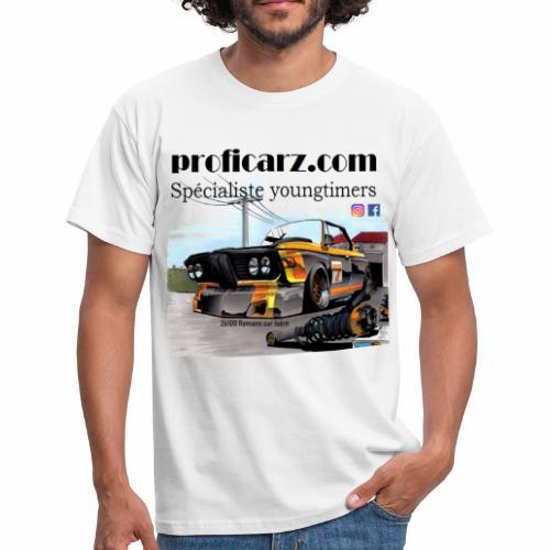 3.0 CSL motorsport - T-shirt Homme