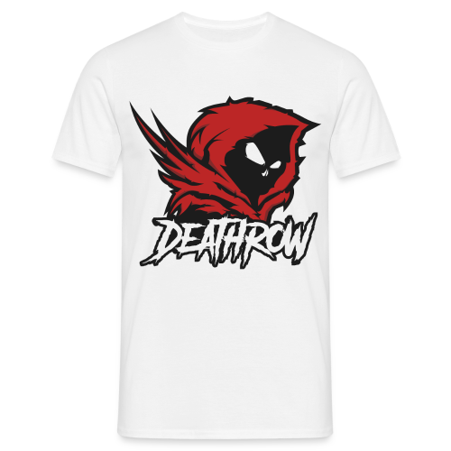 DeathRow_V1 - T-shirt Homme