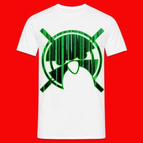 linux-Geek - T-shirt Homme