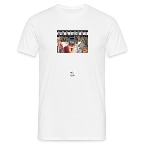 Jesus - T-shirt herr