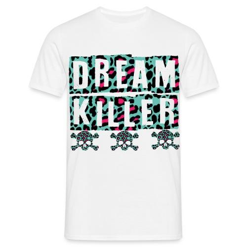 dka color 2 - T-shirt herr
