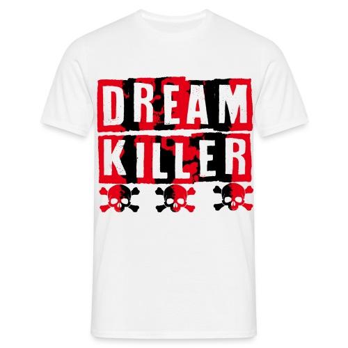 dka color 3 - T-shirt herr