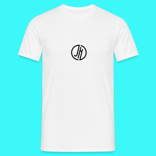 JH Logo - Men's T-Shirt