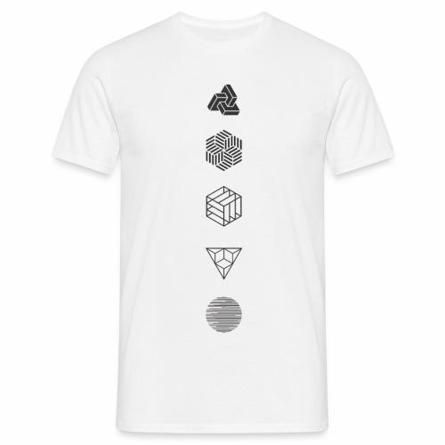 Mr. Project 0.1 - Mannen T-shirt