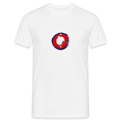 Nepal Is Awesome - Men's T-Shirt