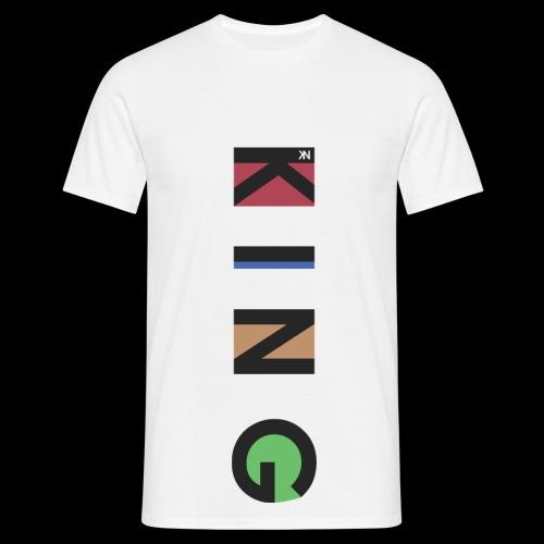 K I N G - Männer T-Shirt