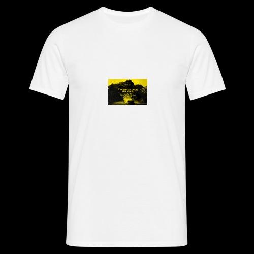 top - Camiseta hombre