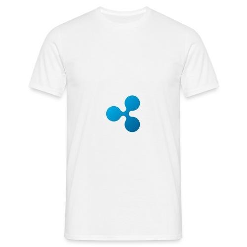 Ripple T-shirt - T-shirt herr
