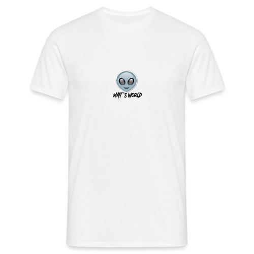 ALIEN T - SHIRT - Maglietta da uomo