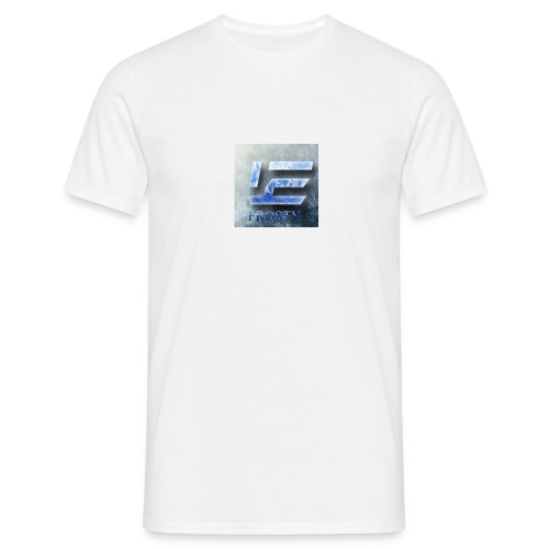 LZFROSTY - Men's T-Shirt