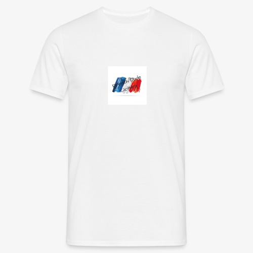 French Dude Clothing - T-shirt Homme