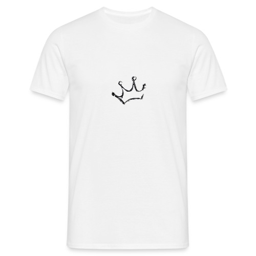 Crown - KingMick - Men's T-Shirt