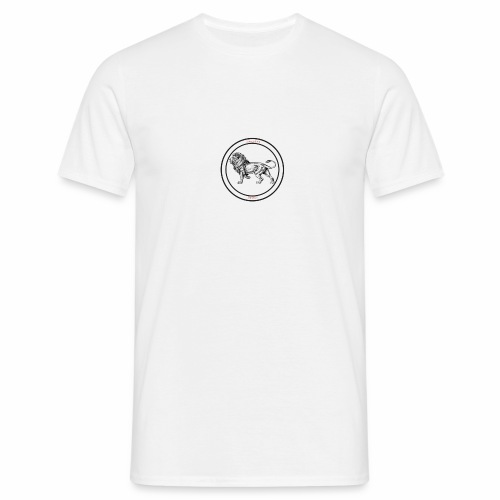 lion Clothing - Herre-T-shirt