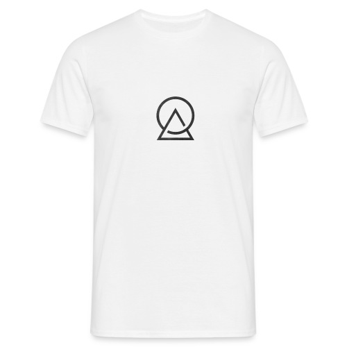 SpringFresh Logo - Men's T-Shirt