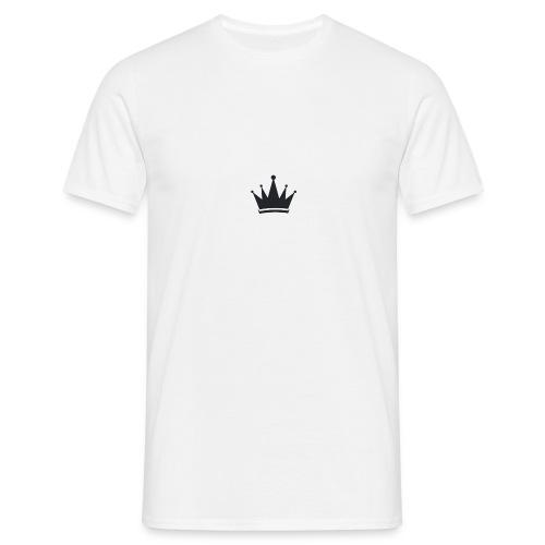 Sinsoires Crown - Männer T-Shirt