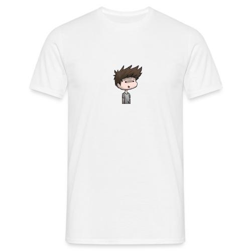 MrVerpeilt - Männer T-Shirt