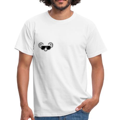 Sonnenbrille Offizial Logo - Männer T-Shirt