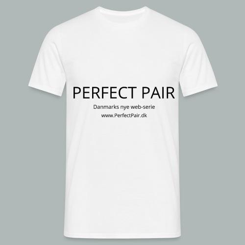 Perfect Pair - Herre-T-shirt