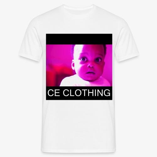 Young Prince - Men's Original T Shirt by CE - Men's T-Shirt