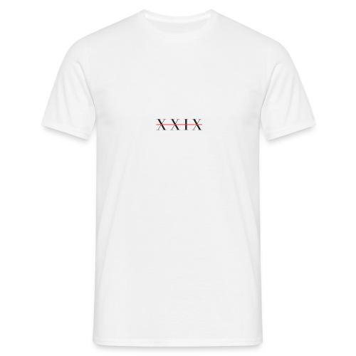 XIXX - Men's T-Shirt