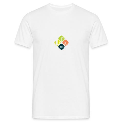 Lifegeil - Männer T-Shirt