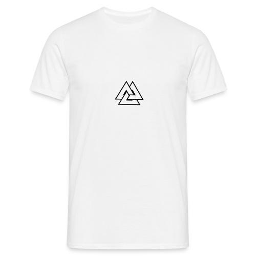 Three Angel - Herre-T-shirt