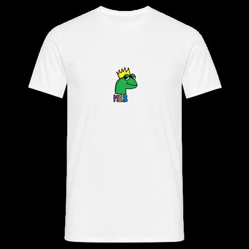 Sexy frog - MEB - T-shirt herr