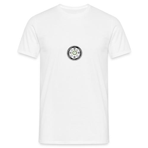 Weed Logo - Camiseta hombre
