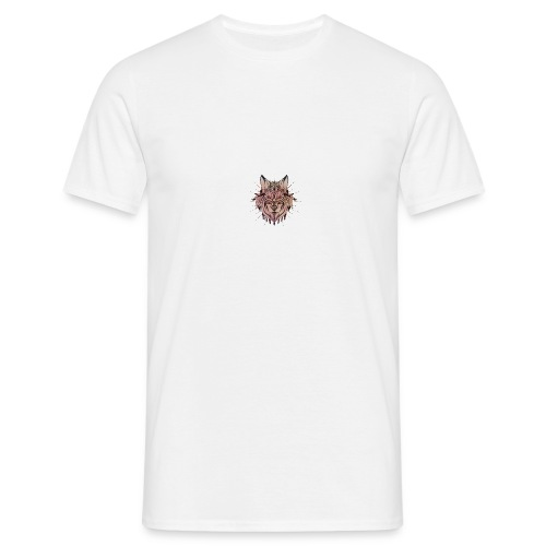 TIGR Logo - Men's T-Shirt