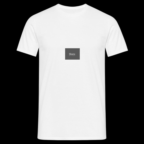 first logo - T-shirt Homme