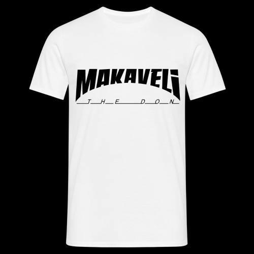 Makaveli the Don - Männer T-Shirt