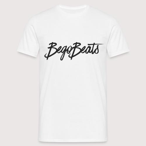 BegoBeats White Collection - Men's T-Shirt