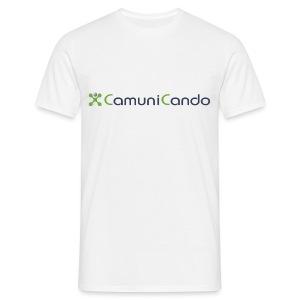 CamuniCando - Maglietta da uomo