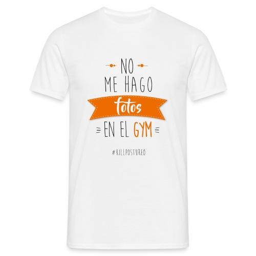 Fotos Gym - Camiseta hombre