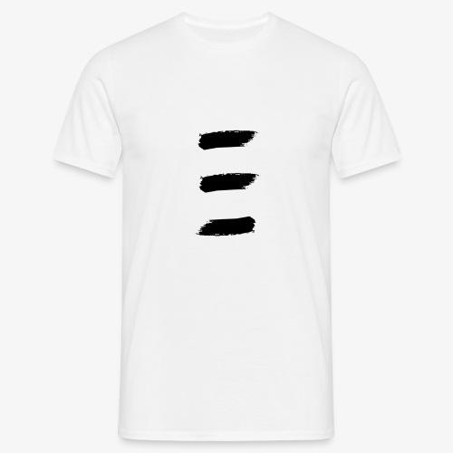 FRAMED32 - Maglietta da uomo