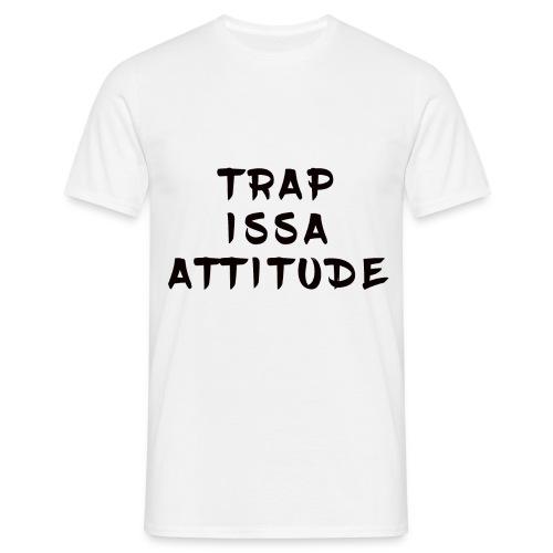 TiA Font - Männer T-Shirt