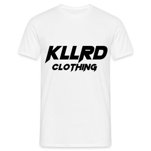 Kllrd.Classic. - Männer T-Shirt