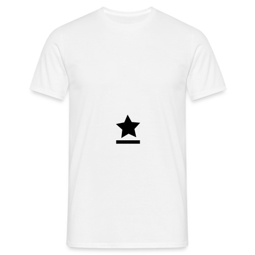 Starshine - Männer T-Shirt