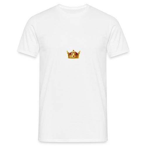 GoldCrown - Männer T-Shirt